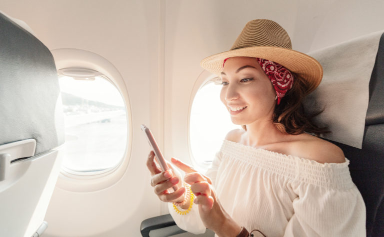 Airplane Mode: What Happens When Someone Calls You?