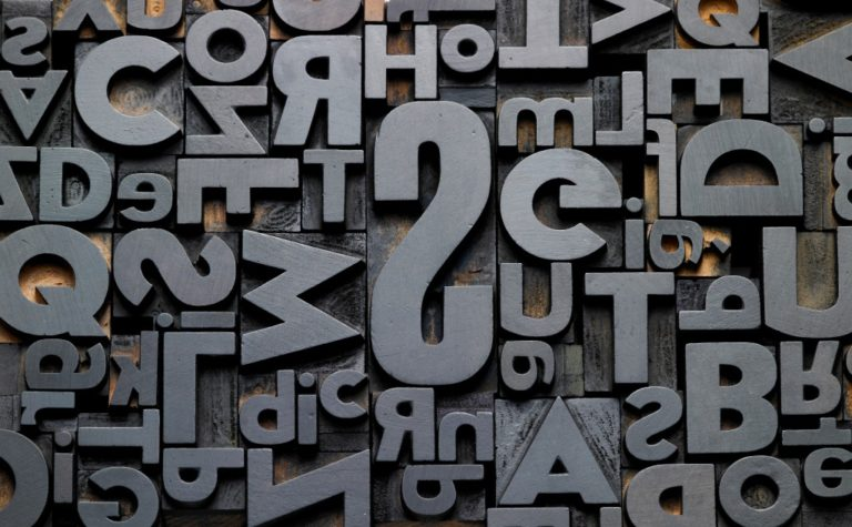 ASCII vs. Unicode vs. UTF-7 vs. UTF-8 vs. UTF-32 vs. ANSI