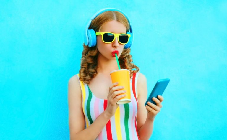 What Is the Best Color for Your Cell Phone?
