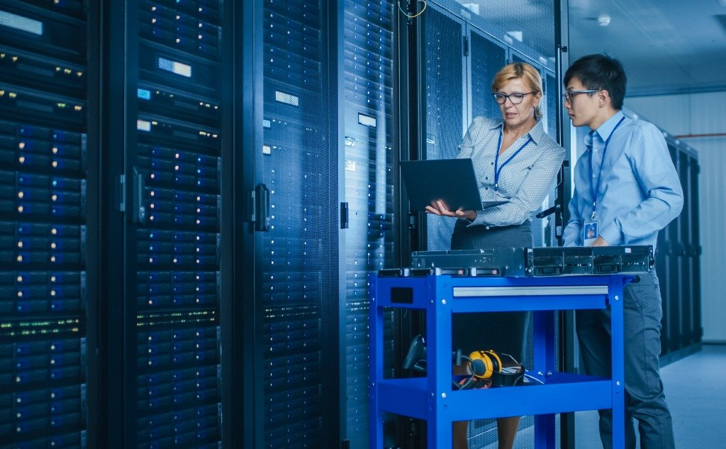 What Is Digital Information Technology?