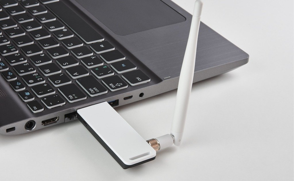 How To Make a Wi-Fi Hotspot With a USB Wi-Fi Adapter?