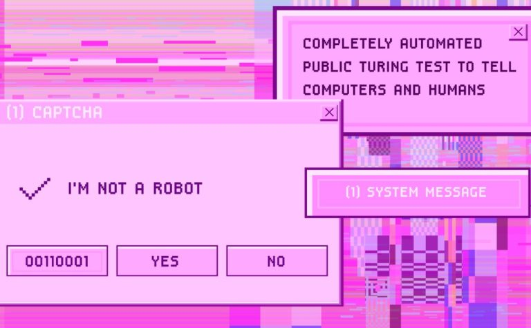 """How Does """"I Am Not a Robot"""" CAPTCHA Work? (+ Vital Facts)"""