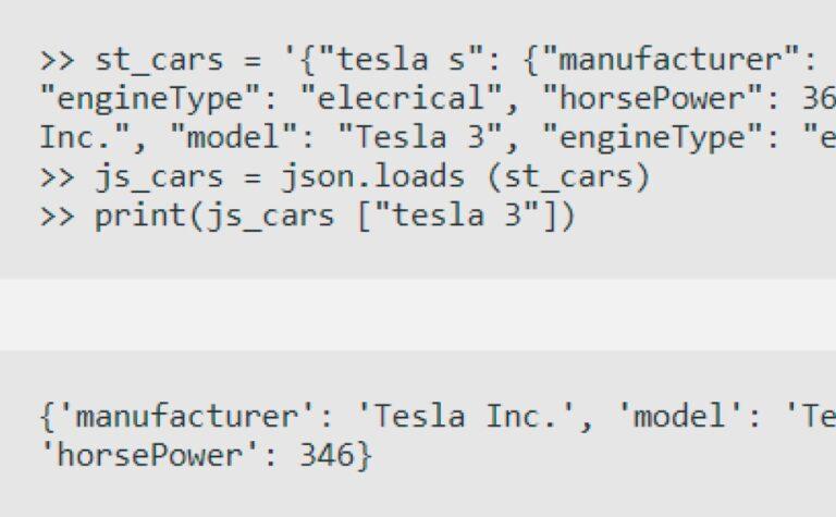 JSON Object vs. JSON Array Explained With Python