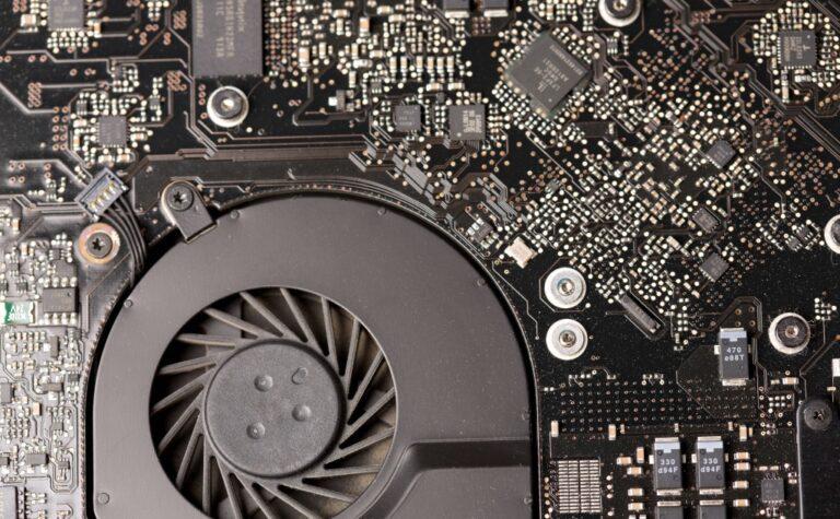 Why is My Laptop Fan So Loud All of a Sudden? (+ Fix It Up)