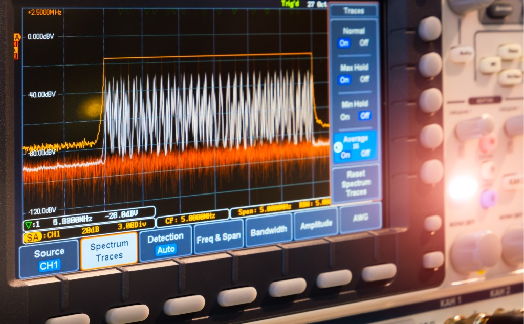 Periodic vs. Aperiodic Signals: What Is the Difference?