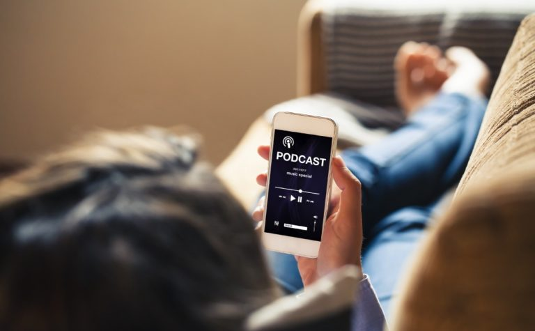 How Much Data Does a Podcast Use? (+ Interesting Facts)