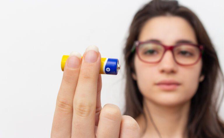 Recharging Non-Rechargable Batteries: What Happens? (Don't)