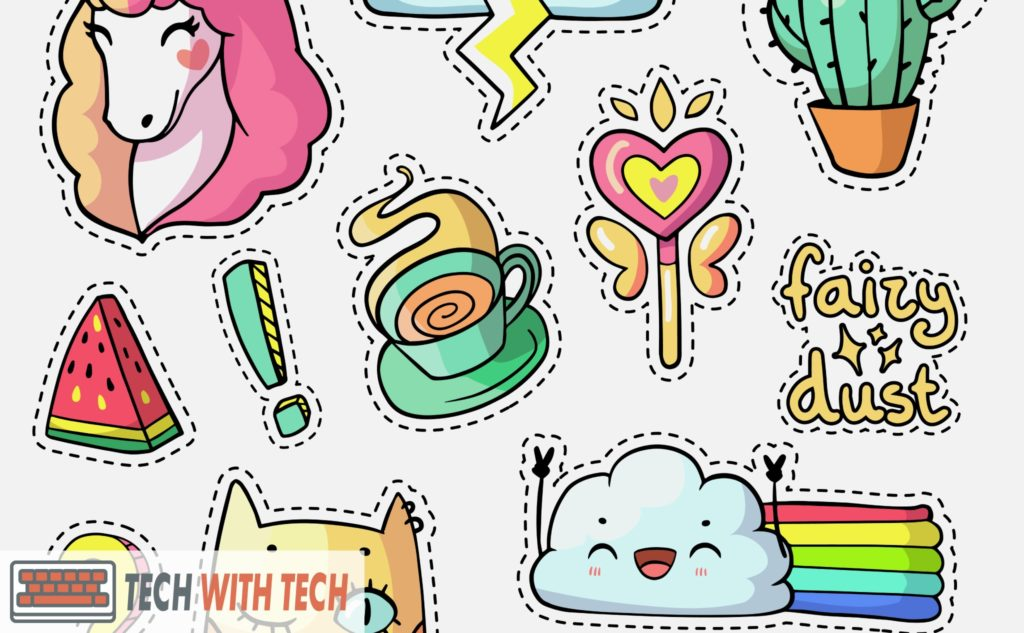 Is It Safe to Put Stickers on My Laptop? (+ Vital Facts)