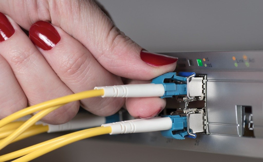 Can a Switch Slow Down the Internet?