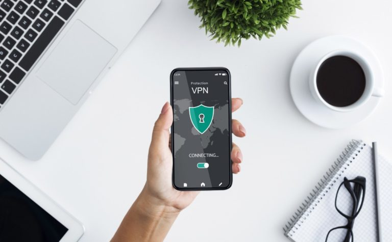 How to Use a VPN While Connected to a Mobile Data Network?